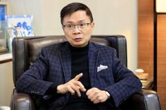 外貿協會董事長黃志芳:看好下半年商業交流陸續恢復