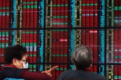台股紅盤日大漲 投信:指數還有高點可期
