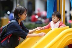 竹縣竹北舊十興里集會所 將興建市立幼兒園及圖書館