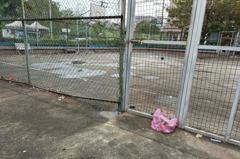 社區好心人放籃球架鼓勵運動 深夜引來噪音、髒亂問題