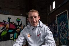 荷蘭跑者 Björn Koreman 加入偶像 Kipchoge 的團隊!