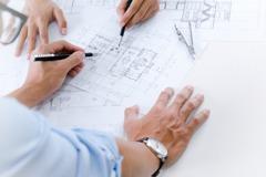 想靠自己裝潢新家卻不會畫設計圖 網勸:當心花更多錢善後
