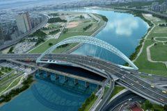 北市水源快往中正橋匝道 明天起將封閉至明年底