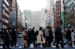 日本重症患者526人 連19天減少