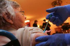 一德國市長 涉嫌搶先接種新冠疫苗遭停職