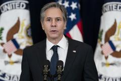 布林肯:美國將參選 尋求重返聯合國人權理事會