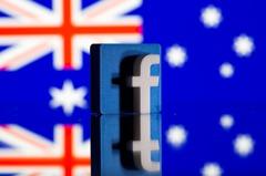 與澳政府達成協議 臉書稱「幾天內」恢復分享澳洲新聞