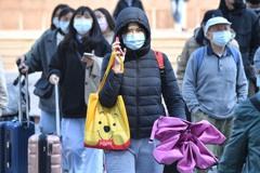 東北季風26日起影響 北台灣降溫