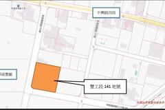 僅標售地上權易流標 台東縣府公告標售利家工業區土地