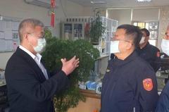 台南月內連三刑案 藍委點名:黃偉哲、徐國勇、陳家欽該道歉!