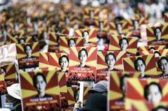 東協的背叛:曲線認可「緬甸政變」?印尼外長密會軍政府