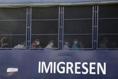 馬來西亞強行遣返1086名緬甸國民 歐美同聲譴責