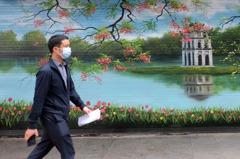 越南分7階段疫苗到貨 盼2022擁1.5億劑
