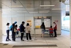 台中雙十公車市民限定綁卡 捷運烏日站3月起取消服務