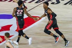 NBA/媒體爆巴特勒拒頂替KD入明星賽原因 聯盟發言人闢謠