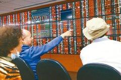 台股一度漲300點!台積電、聯發科帶頭衝 專家建議科技股「這樣操作」