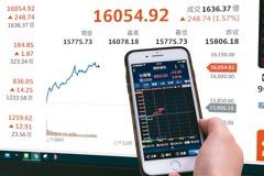 台股衝衝衝!2月CCI「投資股市時機」指數上升最多