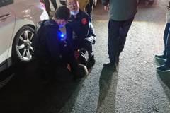 台中偷車賊一路狂飆到彰化 警匪追逐警開槍攔阻