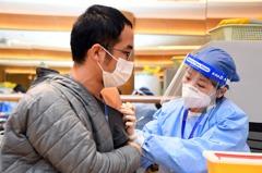 中國大陸人疫苗施打率低 分析指對國產缺乏信心