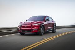 美國電動車製造光環失色 過去十年產量落後中國、歐洲