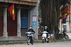 越南衛生部長:優先族群8日開始接種疫苗