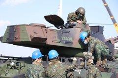 國防產業發展條例傳6月上路 國軍「機動第6組」缺人中
