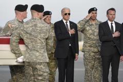 美國怕撤軍後功虧一簣 要阿富汗總統與神學士共組政府