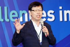 謝金河:鴻海MIH若能使力 在台灣資本市場地位將不同