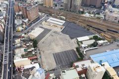 竹市新增3處停車場 巨城旁民權停車場3月底完工