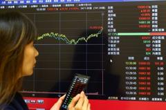 台股收漲58.58點 三大法人賣超51.85億