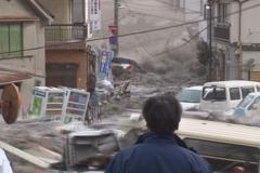 日學者預測2030到2040發生規模9大地震 災損逾311十倍