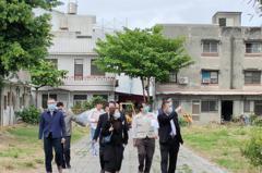 台東興建社會住宅 徐國勇:5%留給年輕警消住