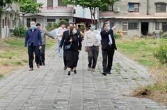 台東建社宅 徐國勇:5%保留給警消