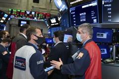 賣壓「風暴」橫掃美債市場 殖利率再度勁升