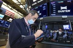 美股再創新高 那斯達克也大漲 市場樂觀經濟復甦