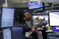 美股早盤漲跌互見 市場關注聯準會本周會議