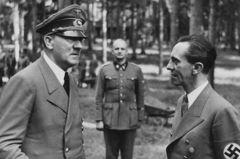 納粹首長「偷情後宮」將大變身 主事者:希特勒會很痛恨這個計畫
