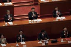 布林肯斥人大決定破壞香港選舉制度 再點名24名遭制裁中港官員