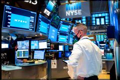 殖利率跳升拖累科技股 市場靜待聯準會會議結果