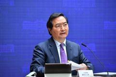 政院:3階段處理台鐵改革 目前不談林佳龍請辭