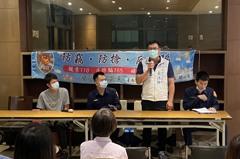 房市熱新建案林立 台南警協助新大樓防竊鼓勵守望相助