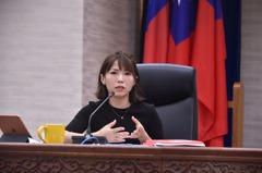 社宅開戰 陳智菡:營建署官員濫用公家新聞稿搞鬥爭