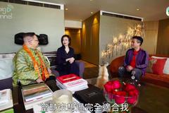 關之琳首公開6億豪宅內部 一排10組衣櫃超驚人