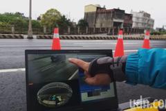竹縣啟用聲音照相科技執法 定期取締湖口、新豐、竹北