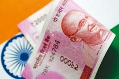 印度陸股 磁吸資金