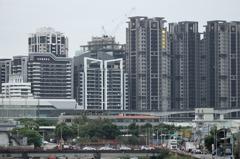 全台29萬空屋賣不完、建商仍瘋狂蓋房 房價只漲不跌的3大理由