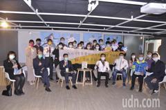 救國團拜訪新北市府 盼實踐青年參與公共事務