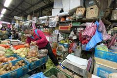 果菜市場改建非必要設施? 北農澄清:沒有卡拉OK