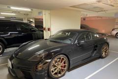 影/怕Porsche911被拍賣易主!亞裔男防疫罰鍰30萬一次付清