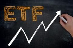 ETF就要創新的!ARKK、FANG+、00886超級比一比